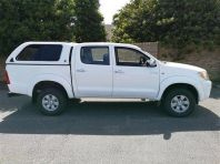 Used Toyota Hilux 2.7 double cab Raider for sale in Bellville, Western Cape