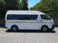 Used Toyota Quantum 2.7 VVTI 16 SEATER for sale in Bellville, Western Cape