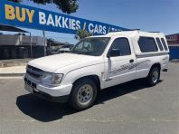 Used Toyota Hilux 2.4 diesel LWB for sale in Bellville, Western Cape