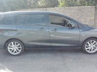Used Mazda Mazda5 2.0 Individual for sale in Bellville, Western Cape